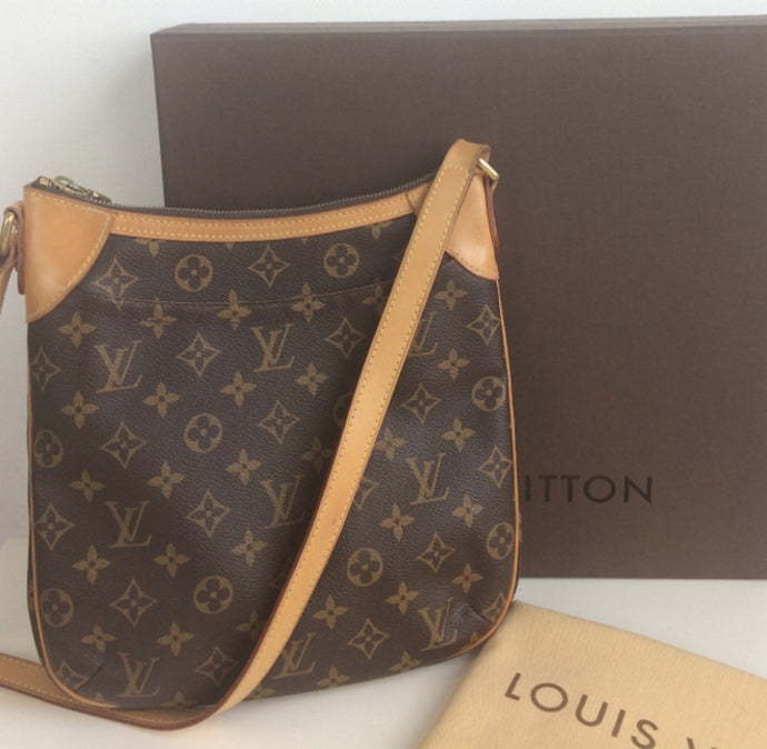 Louis Vuitton odeon pm