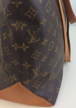 Load image into Gallery viewer, Louis Vuitton cabas mezzo monogram
