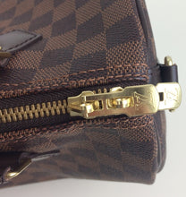 Load image into Gallery viewer, Louis Vuitton speedy 25 bandouliere