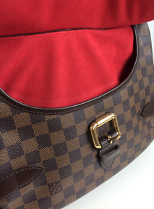 Louis Vuitton highbury damier ebene