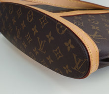 Load image into Gallery viewer, Louis Vuitton babylone monogram