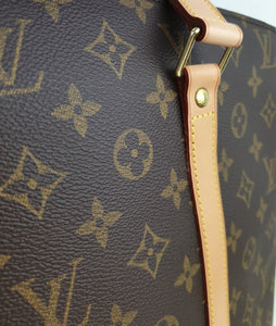 Louis Vuitton babylone monogram