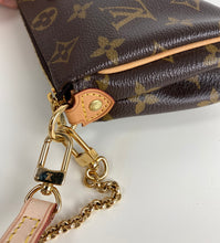 Load image into Gallery viewer, Louis Vuitton eva monogram