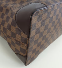 Load image into Gallery viewer, Louis Vuitton Hampstead MM damier