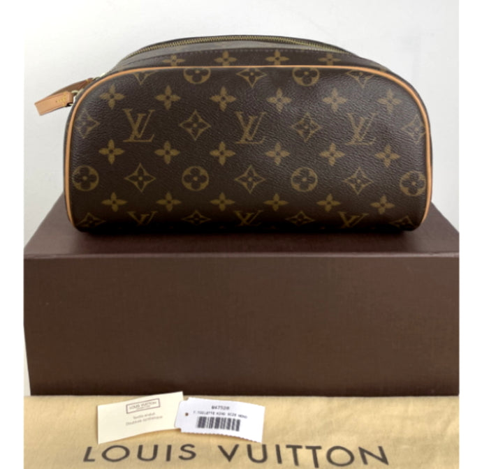 Louis Vuitton toiletry king size