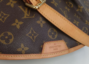 Louis Vuitton menilmontant MM