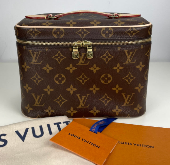 Louis Vuitton nice BB