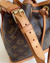 Load image into Gallery viewer, Louis Vuitton Noe BB in monogram