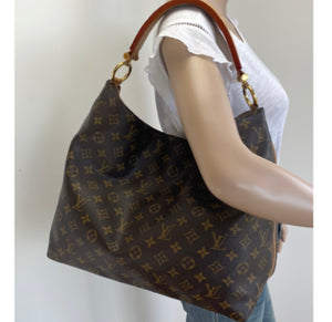 Louis Vuitton Sully MM