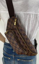 Load image into Gallery viewer, Louis Vuitton melville waist/bumbag