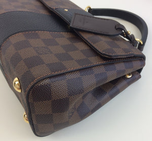 Louis Vuitton bond street bb noir