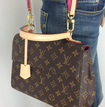 Load image into Gallery viewer, Louis Vuitton cluny BB in monogram
