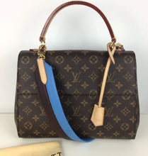 Load image into Gallery viewer, Louis Vuitton Cluny MM monogram