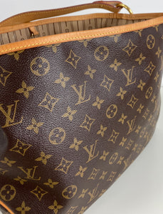Louis Vuitton delightful PM