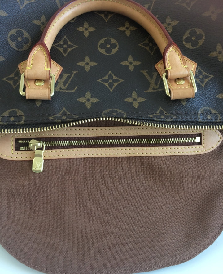 f4a6691f234f Louis Vuitton speedy 35 – Lady Clara s Collection