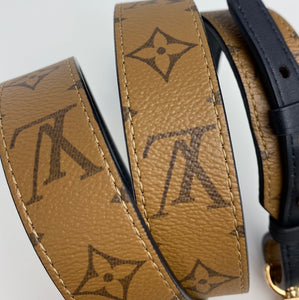 Louis Vuitton bandouliere XL reverse