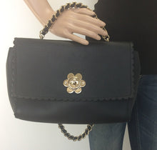 Load image into Gallery viewer, Mulberry cecily flower chain bag