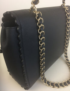 Mulberry cecily flower chain bag
