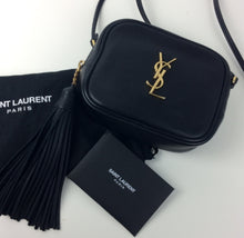 Load image into Gallery viewer, Saint Laurent monogram blogger bag