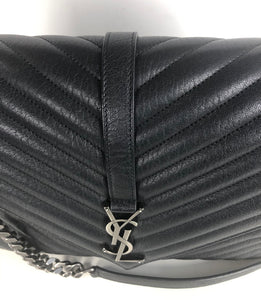 Saint Laurent large college bag