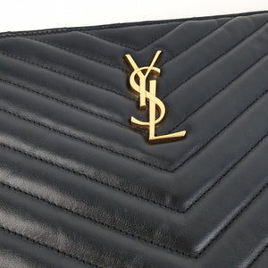 Saint Laurent Monogram tablet pouch