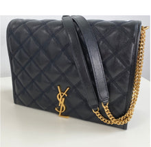 Load image into Gallery viewer, Yves Saint Laurent becky small chain bag