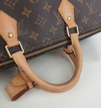 Load image into Gallery viewer, Louis Vuitton speedy 35 monogram