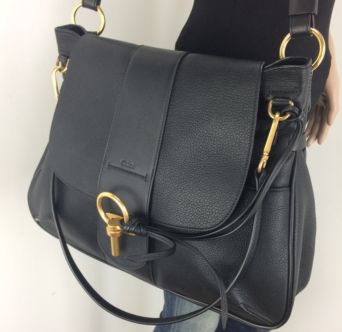 Chloé lexa bag