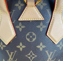 Load image into Gallery viewer, Louis Vuitton moon backpack