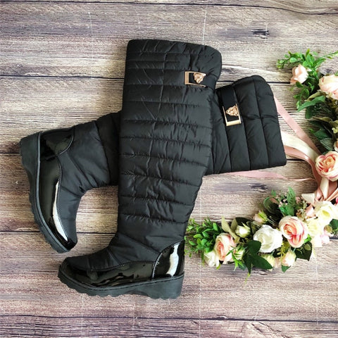 Sno Girl Boots