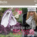 Belle ~ clothes to love