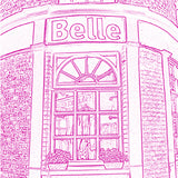 Belle Gift Card © L Maxwell