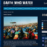 Earth Wind Water - Watersports