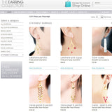 The Earring Collection images