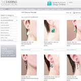 The Earring Collection