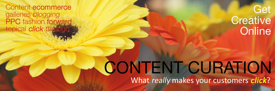 Find out more about Content Curation