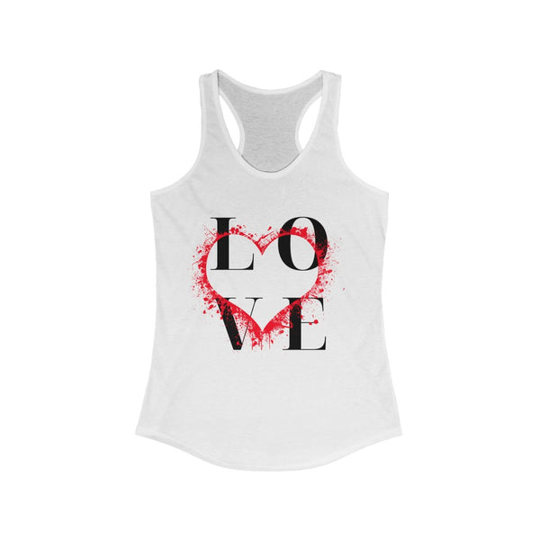 KM LOVE Tank Top