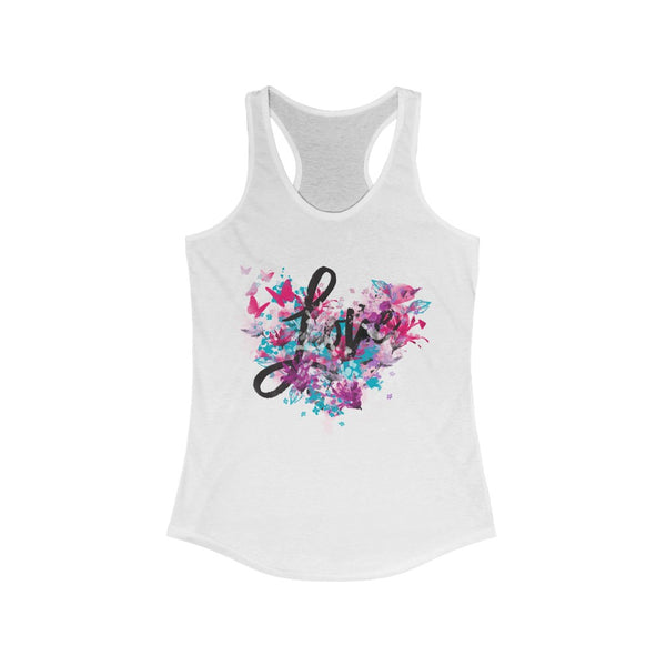 Women's Love Tank Top