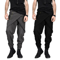 KM Stylish Pants Slim Fit