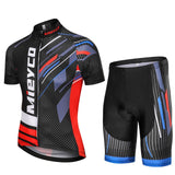 Mieyco Cycling Jersey Bicycle Wear for Men