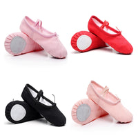 Ballet Slippers for Kids
