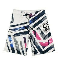 KM Shorts Quick Dry Swimming Trunks Swimwear