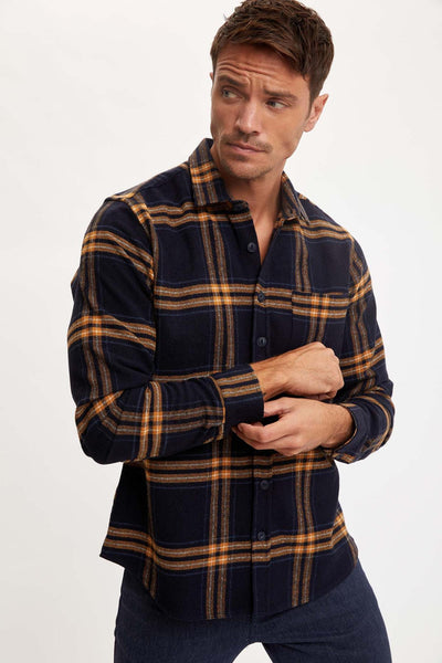 KM Autumn / Winter Arrival Long Sleeve Shirt