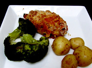 Chicken Recipes – Chicken Kiev Jamie Oliver Style