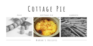 Cottage Pie: A Recipe for The Perfect Monday Night Comfort Food