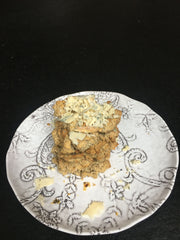 NSL Stilton and Oat Biscuits