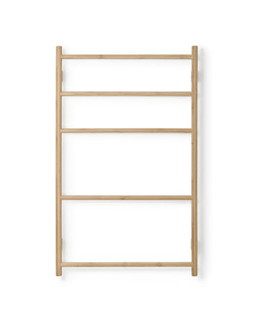 Wireworks Wallbar Towel Rail