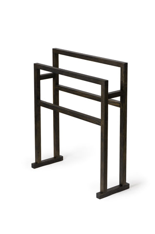 Wireworks Mezza Grande Towel Rail