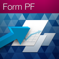 Form PF filing tool