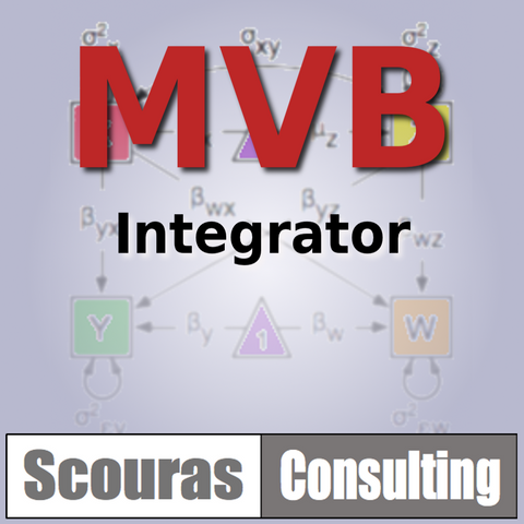 Multivariate Beta Integrator